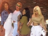Somaya Reece, Amber Rose, Lira Galore and Blac Chyna.