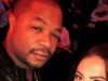 Xzibit & waitress Ela